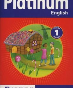 Platinum English First Additional Language Grade 1 Reader (CAPS Aligned)