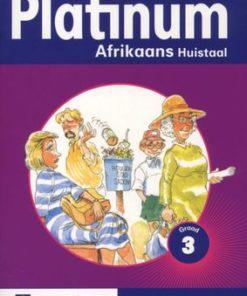 Platinum Afrikaans Huistaal Graad 3 Leesboek 1