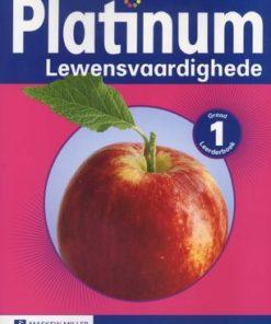 Platinum Lewensvaardighede Graad 1 Leerderboek (NKABV)