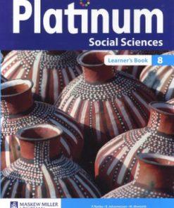 Platinum Social Sciences Grade 8 Learner's Book (CAPS)