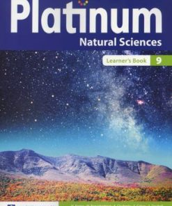 Platinum Natural Sciences Grade 9 Learner's Book (CAPS)