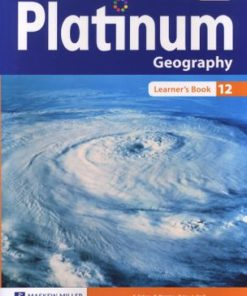Platinum Geography Grade 12 Learner's Book (CAPS)