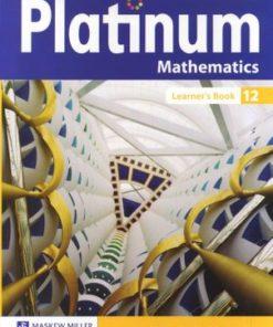 Platinum Mathematics Grade 12 Learner's Book (CAPS)