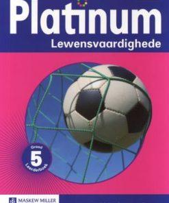 Platinum Lewensvaardighede Graad 5 Leerderboek (NKABV)