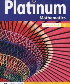 Platinum Mathematics Grade 9 Learner's Book (CAPS)