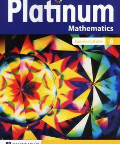 Platinum Mathematics Grade 8 Learner's Book (CAPS)