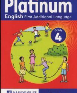 Platinum English First Additional Language Grade 4 Reader (CAPS)