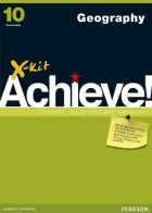 X-kit Achieve! Grade 10 Geography Study Guide