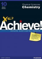 X-kit Achieve! Grade 10 Physical Sciences: Chemistry Study Guide