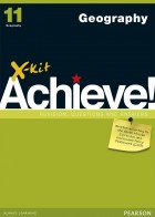 X-kit Achieve! Grade 11 Geography Study Guide