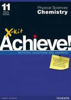 X-kit Achieve! Grade 11 Physical Sciences: Chemistry Study Guide