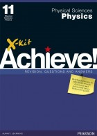 X-kit Achieve! Grade 11 Physical Sciences: Physics Study Guide