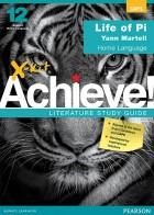 X-kit Achieve! Literature Study Guide: Life of Pi