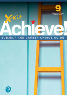 X-kit Achieve Subject and Career Choice Guide