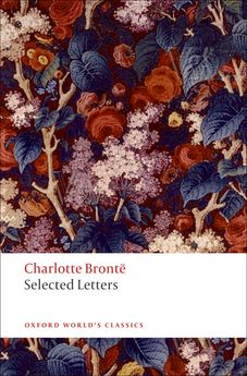 Selected Letters Charlotte Bronte WC
