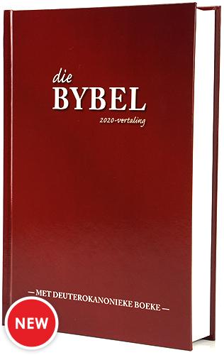 Bybel met deuterokanonieke boeke