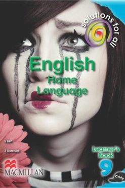 Solutions for all english home language grade 9 learner's book