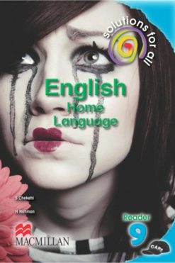 Solutions for all english home language grade 9 core reader