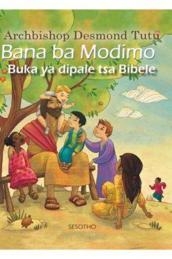 Sesotho children of God storybook bible