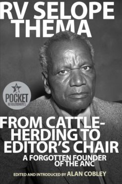 From cattle-herding to editor's chair (pocket revolutionary series)
