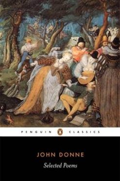 Selected Poems: Donne