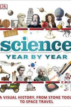 Science Year by Year: A Journey Through Time