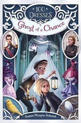 Ghost of a Chance: 100 Dresses