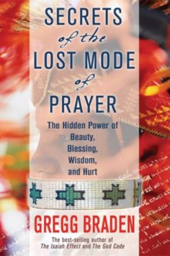 Secrets of the Lost Mode of Prayer: The Hidden Power of Beauty