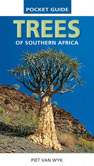 Pocket Guide to Trees of Southern Africa