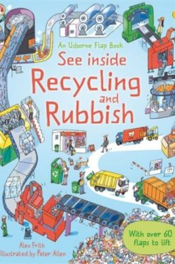 See Inside Rubbish & Recycling