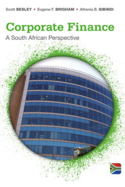 Corporate Finance: A South African Perspective