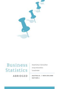 Business Statistics - Abridged: Australia New Zealand