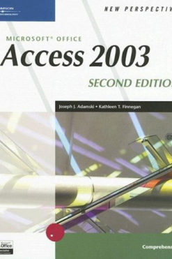 New Perspectives on Microsoft Office Access 2003