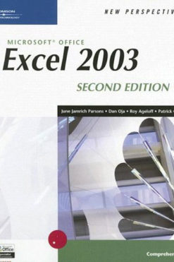New Perspectives on Microsoft Office Excel 2003